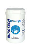 Cleanergel Industry