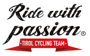 Ride with passion Tirol Cycling Team